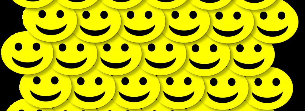 כיצד להישאר שמח בעבודה