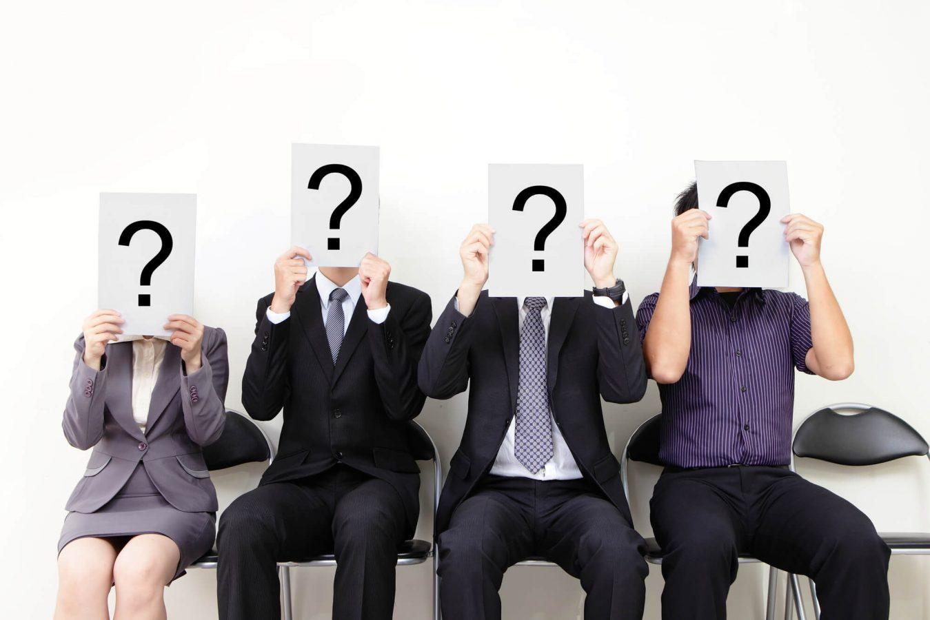איך למכור את עצמך בראיון עבודה