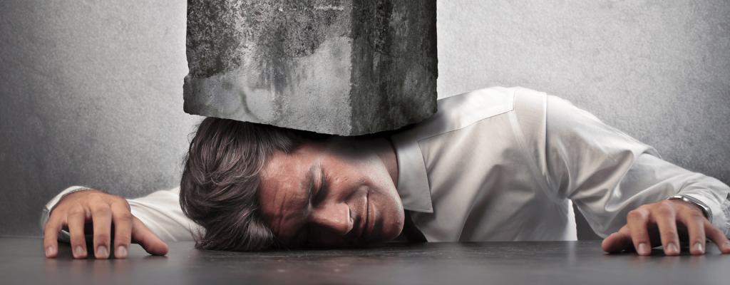 העבודה שלי הורגת אותי! 3 צעדים להפחתת הלחץ בעבודה