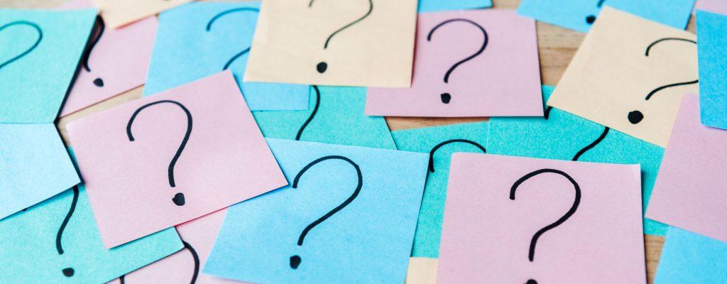 מנהל טוב יודע לשאול שאלות טובות